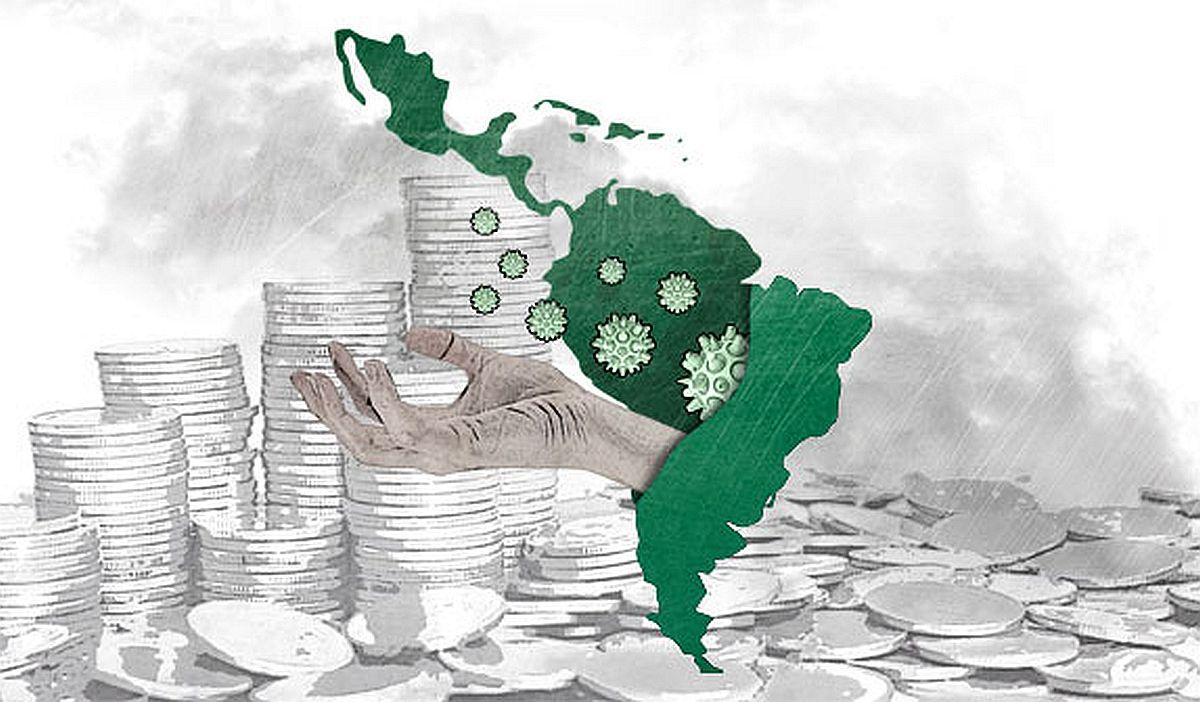 El coronavirus desnuda las desigualdades en América Latina