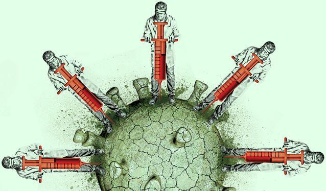 ¿Quién ganará la carrera del desarrollo de una vacuna contra el nuevo coronavirus?