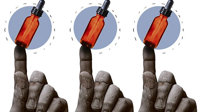 El culto del dióxido de cloro