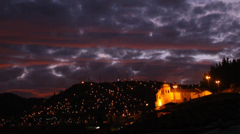 ¿Qué es ese algo que tiene Cusco?