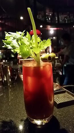 Bloody Mary, el cóctel energizante
