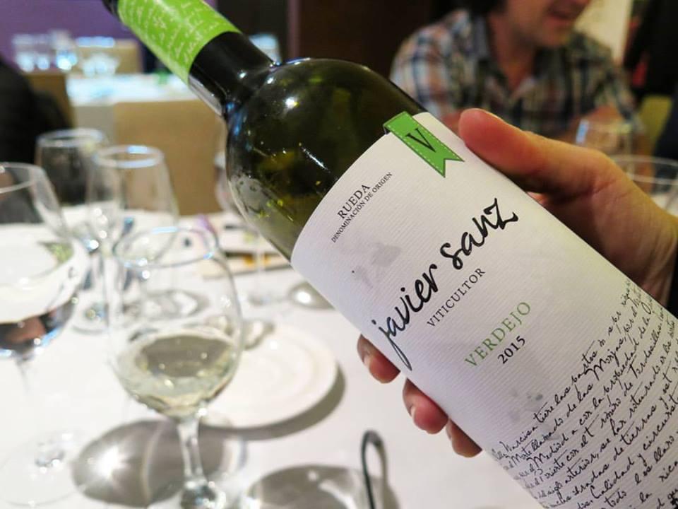 El encanto de los vinos de Rueda