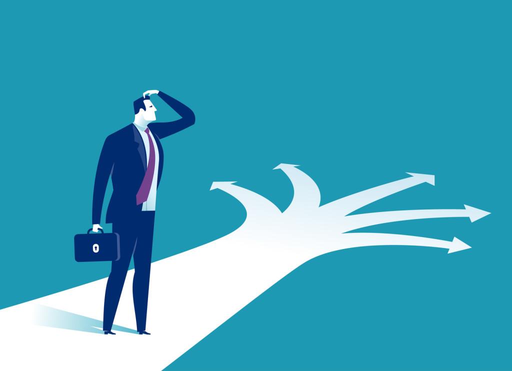 """Publicado el 27/03/2018 en América Economía. Ya sabemos que ningún trabajo es seguro, que el mundo del trabajo cambió de ser """"para toda la vida"""" a ser """"hasta que nos convenga a ambos"""", y que en cualquier momento esta situación nos puede tocar. Y todo esto vale la pena internalizarlo desde ya mismo. La vida personal y profesional está plagada de proyectos, algunos exitosos y otros que se derrumban en el camino. Por ello es importante tener siempre, en lo profesional, un plan B, es decir, un plan de emergencia en caso que el plan..."""
