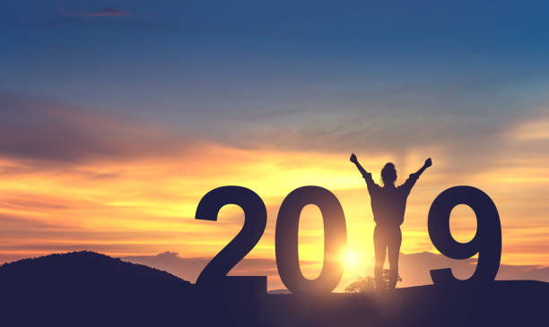 Caídas, dificultades y problemas quizá tendremos también en el 2019. Pero crear un punto de inflexión cuando nos sentimos muy abajo es vital.