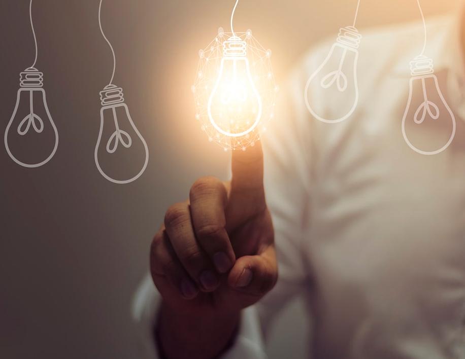 Los animo a seguir innovando, creando, a seguir produciendo más y más ideas. Recordemos que nos podrán robar las ideas, pero jamás el talento ni la creatividad. ¡Y eso se nota, eso lo saben todos!