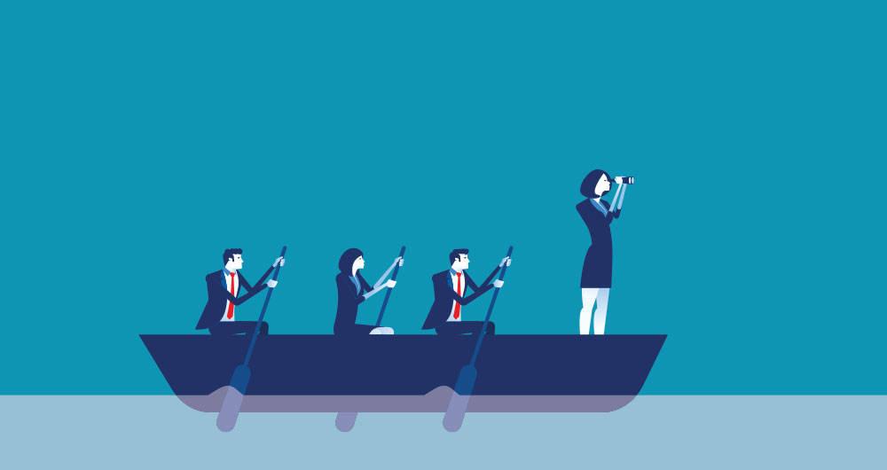 """La encuesta realizada por Jeanne Sahadi, de CNN Business, que preguntaba abiertamente: """"¿Qué hace a un jefe ser mejor jefe?"""", me pareció interesante y muchos de los comentarios y recomendaciones me dejaron reflexionando."""