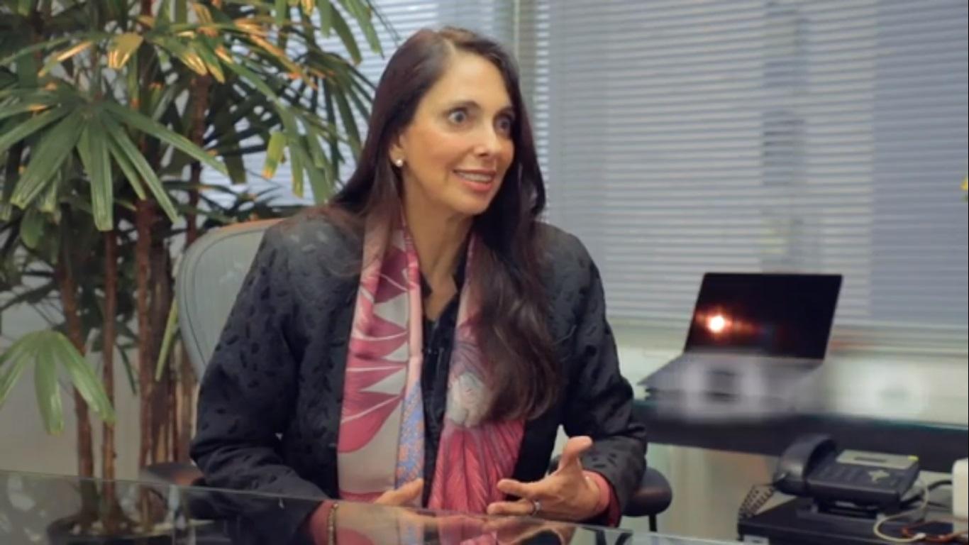 Emprender en el mundo laboral   Consejos de Inés Temple   Pronabec