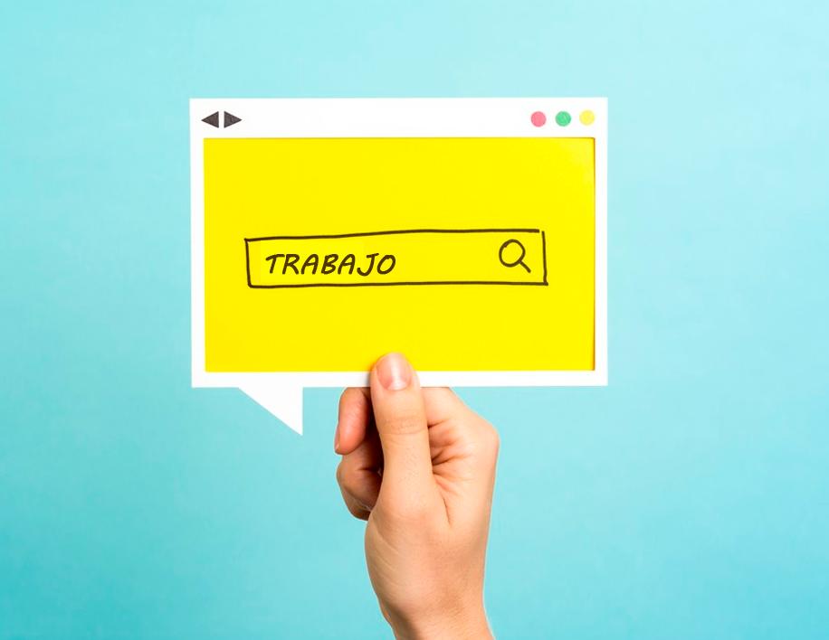 ¿Buscas trabajo? 11 recomendaciones claves