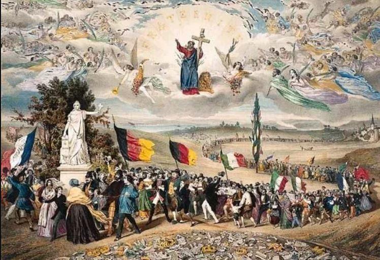 revolucion 1848