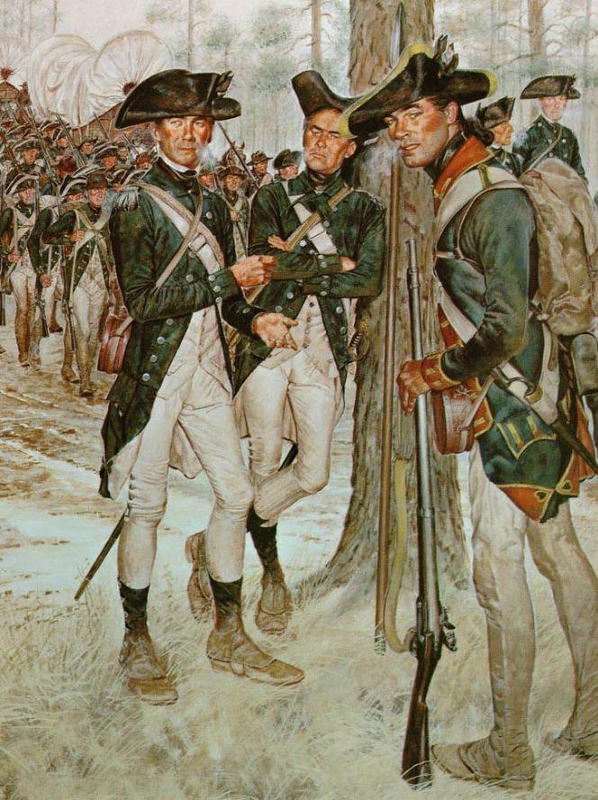 revolucion americana