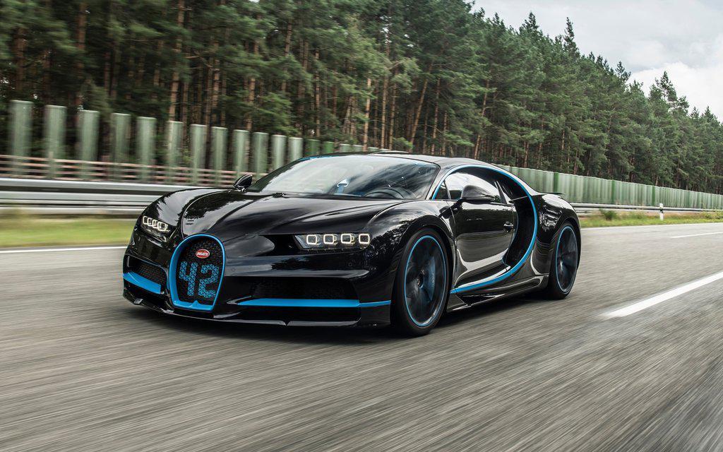 Los 7 carros más caros del mundo