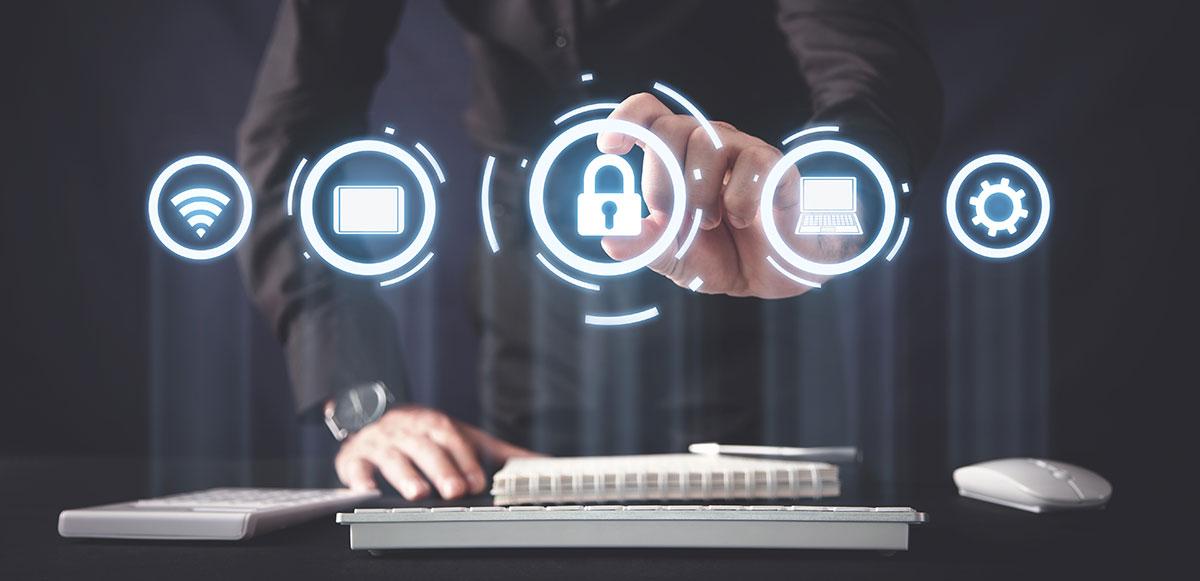 Riesgo de ciberseguridad para empleados remotos