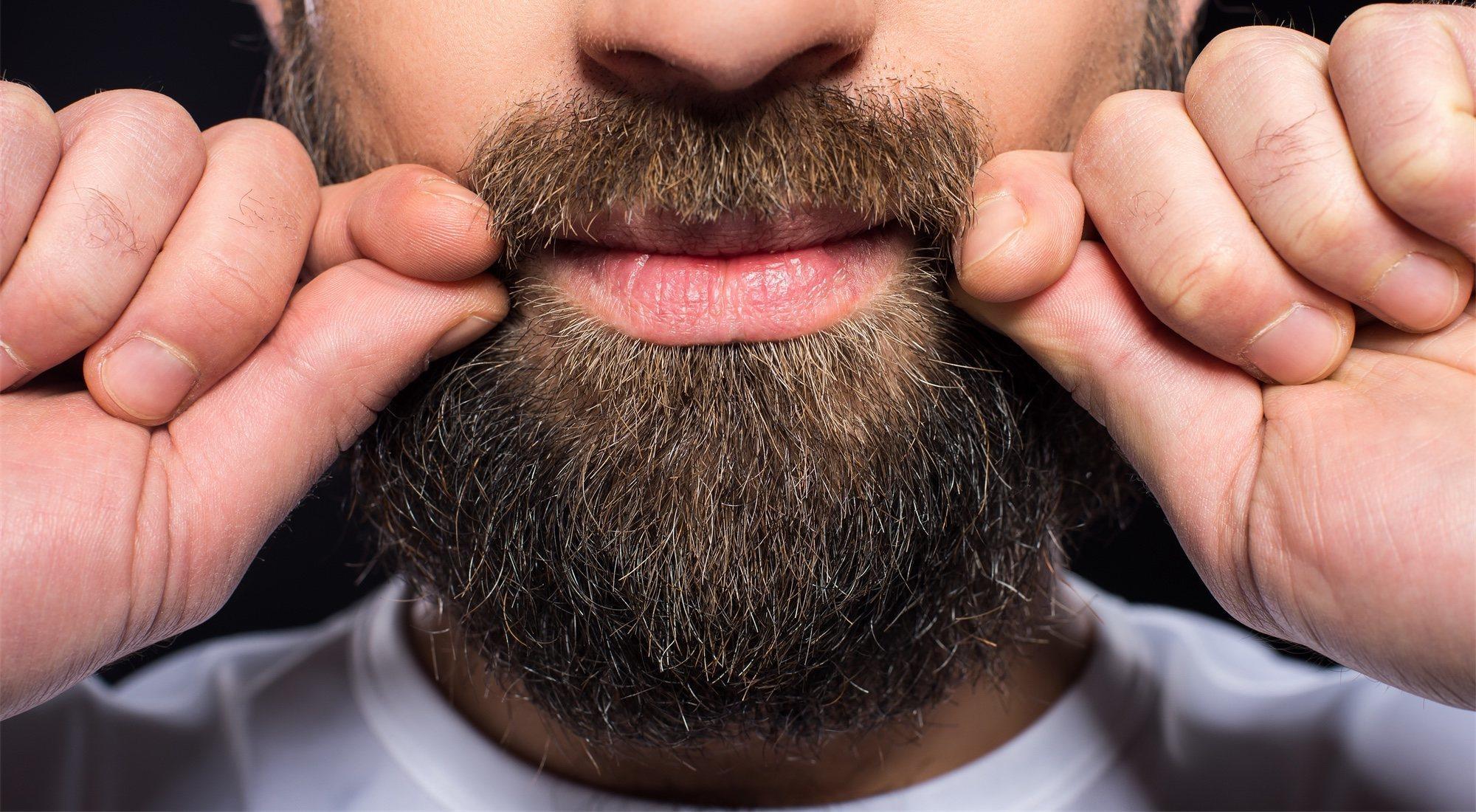 Aumentan un 20% los trasplantes de barba en Perú
