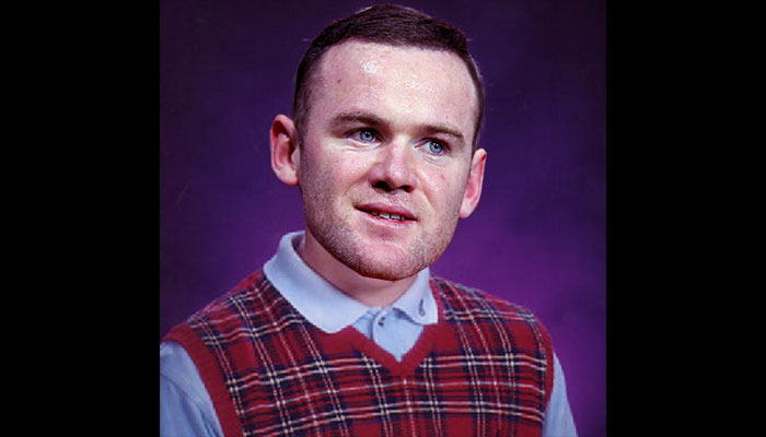 Bad Luck Rooney