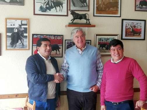 La Feria de Cutervo, Cajamarca, en junio, tendrá ganado español