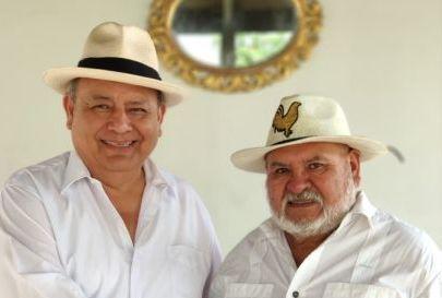 Entrevista: Jorge Luis Pérez de la Asociación Cultural Taurina y César Ulloa de la Unión de Galleros del Perú