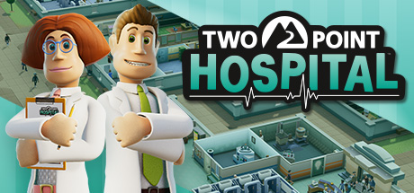 Resultado de imagen para Two Point Hospital