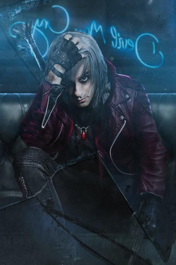El productor ejecutivo de Castlevania, Adi Shankar, confirmó que van a producir una serie animada de Devil May Cry.