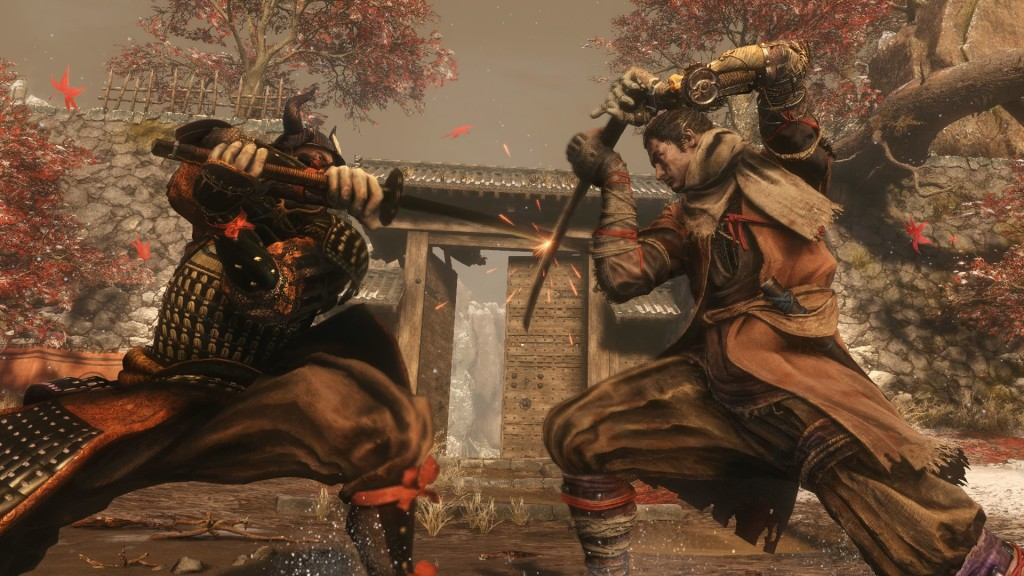 En Geek Games, queremos sumarnos al debate sobre Sekiro: Shadows Die Twice y la dificultad en los videojuegos con el fin de generar un aporte sensato y sólido a tan polémico tema.