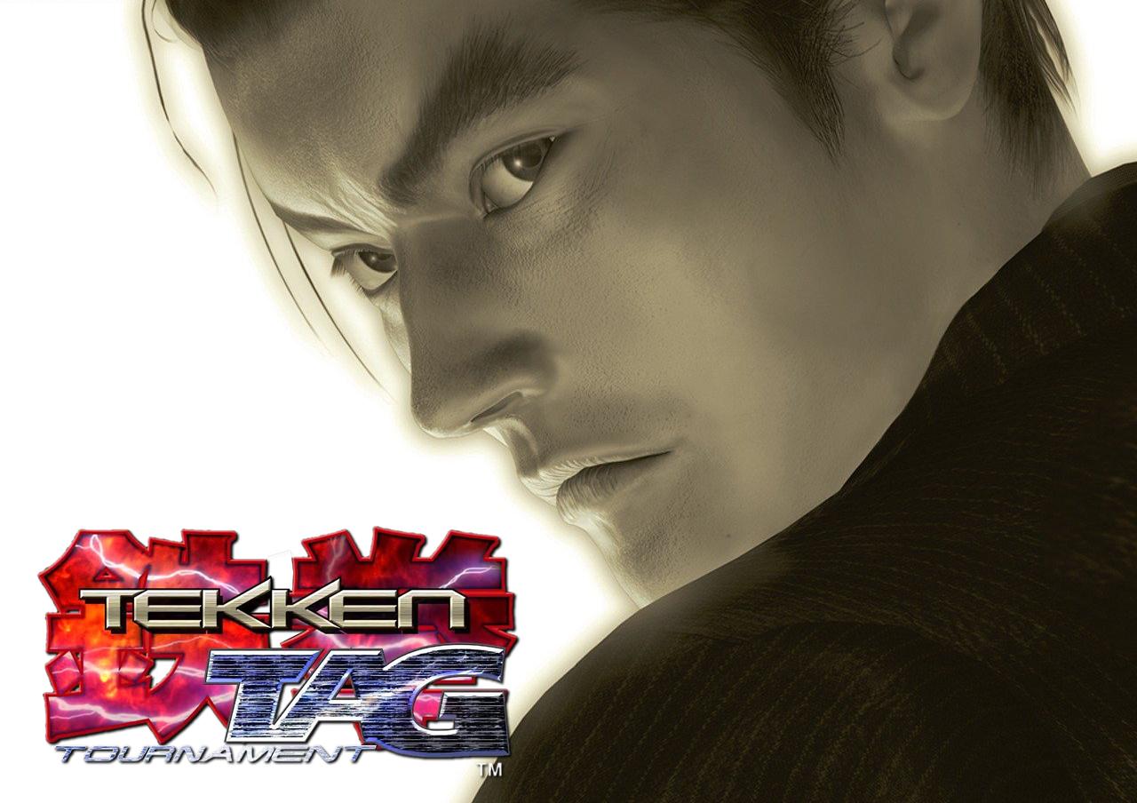Takanakuy: Torneo incluirá al clásico Tekken Tag Tournament