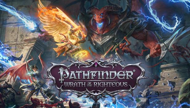 Pathfinder: Wrath of the Righteous confirma su salida en consolas para el 1 de marzo de 2022