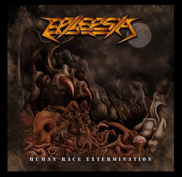 Human Race Extermination