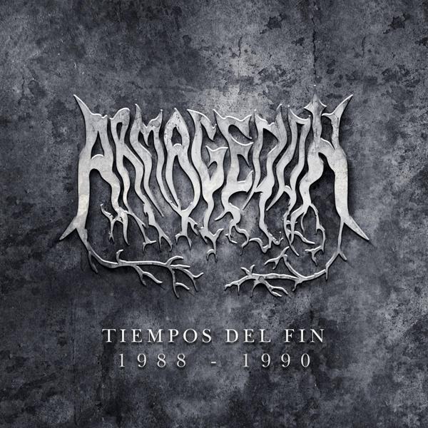 Armagedon - Tiempos del Fin 1988 - 1990 - Vigga - 2019
