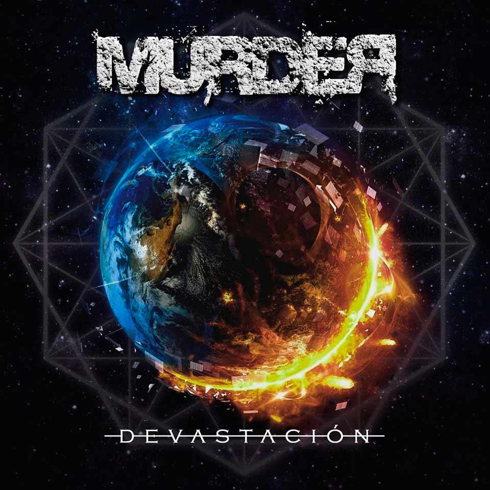 Murder - Devastación - Mass Hypnosis/Sonidos Latentes - 2020