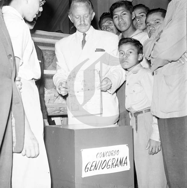 GENIOGRAMA 1960_01