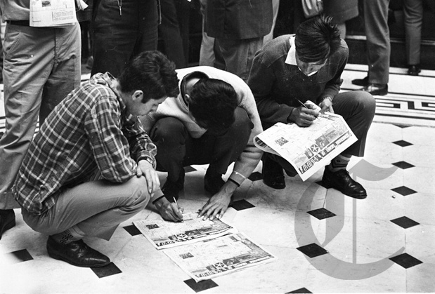 GENIOGRAMA 1967