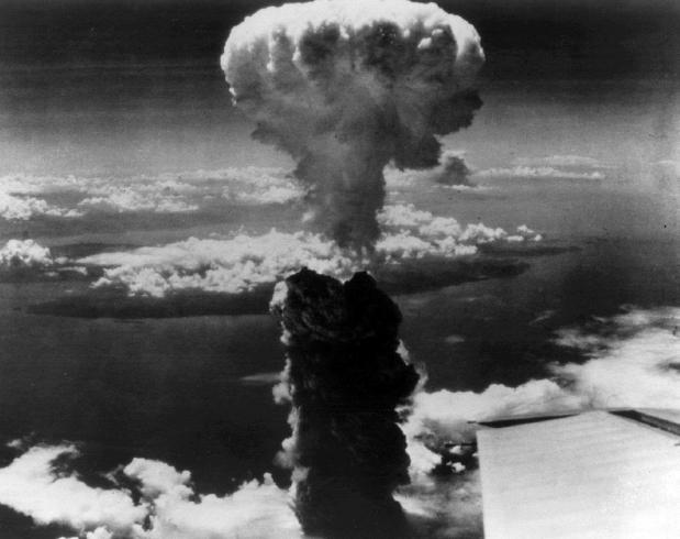 Nagasaki 619
