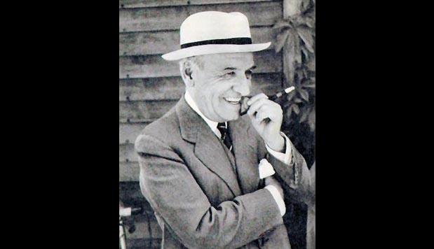 Ortega y Gasset, el filósofo a 60 años de su muerte