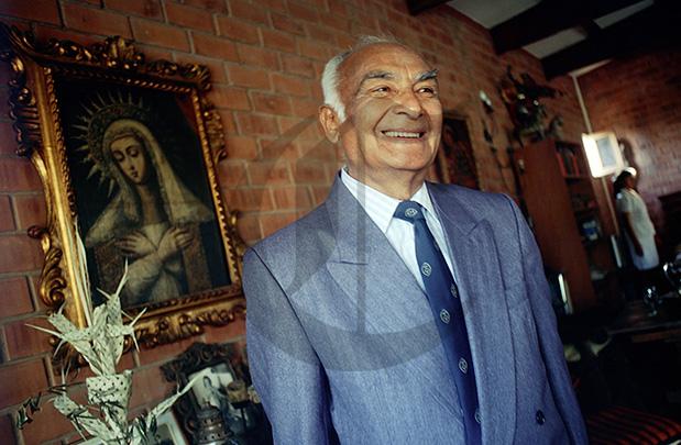 Veinte años sin el señor del teatro nacional: Luis Álvarez