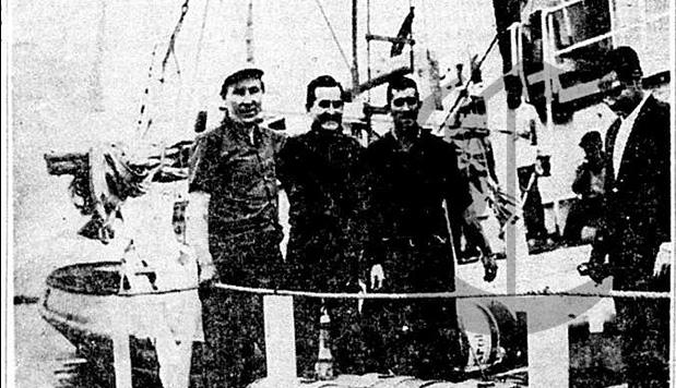 Expedición peruana Tangaroa: A 50 años de su llegada a la Polinesia