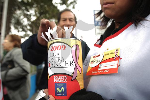 La Liga contra el cáncer y sus 65 años salvando vidas