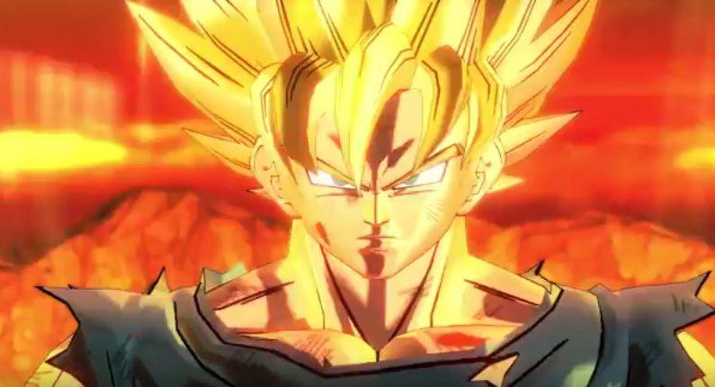 """El juego estará disponible para PlayStation 4 , Xbox One , y el PC. Los fanáticos de """"Dragon Ball"""" pueden comenzar a saltar en un pie. La página oficial de """"Dragon Ball Xenoverse 2"""" acaba de lanzar el primer tráiler del tan esperado video juego que estará disponible para PlayStation 4 , Xbox One , y el PC a mediados del 2016. Bandai Namco también ha promocionado el tráiler de """"Dragon Ball Xenoverse 2"""" a través de su canal de YouTube superando las 50 mil vistas en una hora. El tráiler no muestra más detalles de la..."""