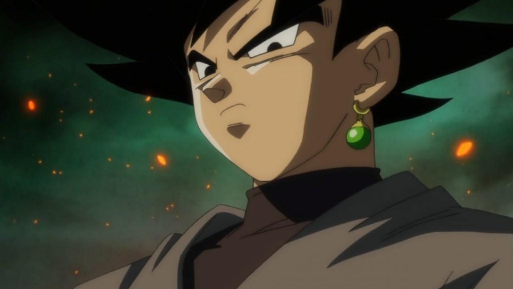"""Trunks del futuro logra viajar al pasado. El universo de """"Dragon Ball Super"""" está apunto de cambiar para siempre.   Toei Animation  Este fin de semana se trasmitirá el capítulo 49 de """"Dragon Ball Super"""" bajo el título: «Mensaje desde el futuro, ¡el combate de Black Goku!»«Mirai kara no messēji – Gokū Burakku shūrai!» (未来からのメッセージ ゴクウブラック襲来!) por Fuji TV. Trunks logra viajar al pasado y logra pedir ayuda a los """"Guerreros Z""""(Ž戦士, Zetto..."""