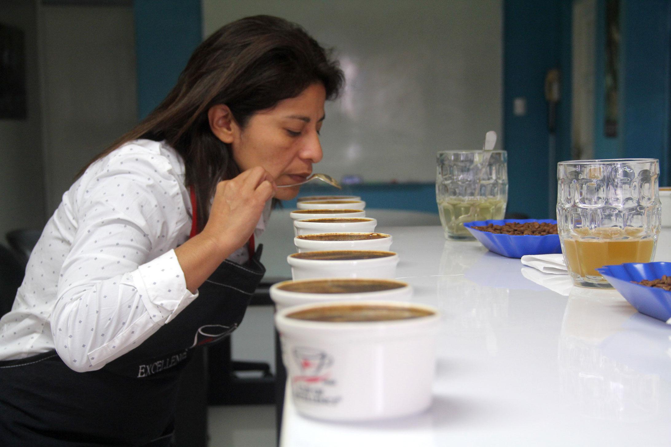 Día del Café Peruano: la mujer detrás de los mejores cafés del país