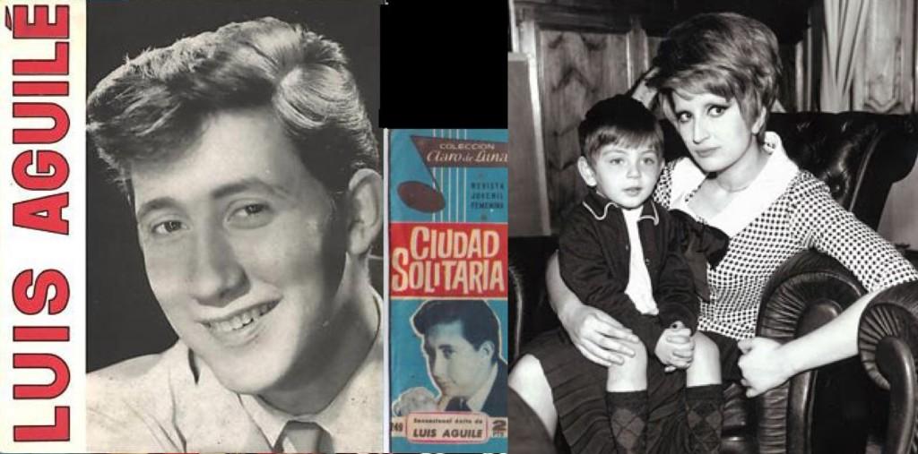 Su timbre de voz era inconfundible, así como las coloridas corbatas que usaba. Luis María Aguilera Picca nació en Buenos Aires en 1936, aunque su carrera artística la hizo principalmente desde España. Desde muy joven empezó en el canto y grabó más de 800 canciones. Hoy día hablamos del señor Luis Aguilé.