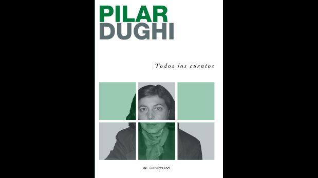 """Conversamos con Antonio Moretti, director de Campo Letrado Ediciones, a propósito de la publicación de """"Todos los cuentos"""" de Pilar Dughi"""
