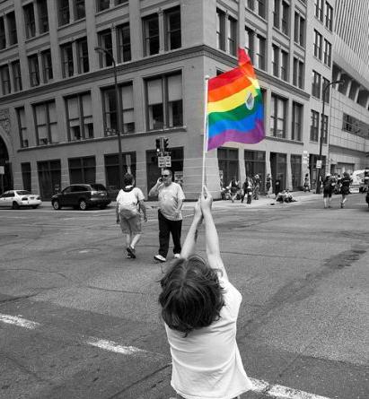 Día del orgullo LGBT*, ¿qué deben saber los niños?