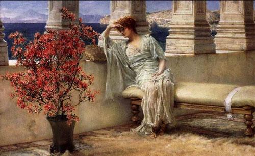 20 cosas que hizo Penélope mientras esperaba a Ulises