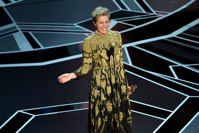 Más historias de mujeres, una gran lección de los Oscar