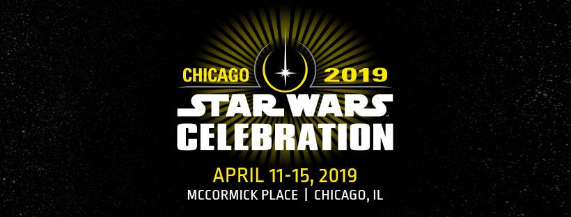 Conoce todos los detalles de Star Wars Celebration Chicago