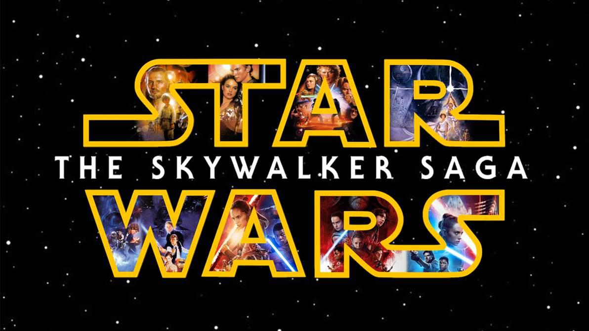 ¡Descubre el nuevo Box Set de la Saga Skywalker!