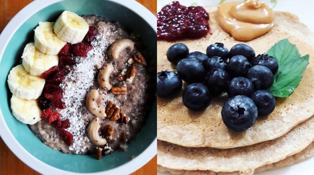 Conoce los cinco elementos que no pueden faltar para que tu desayuno sea completo y saludable