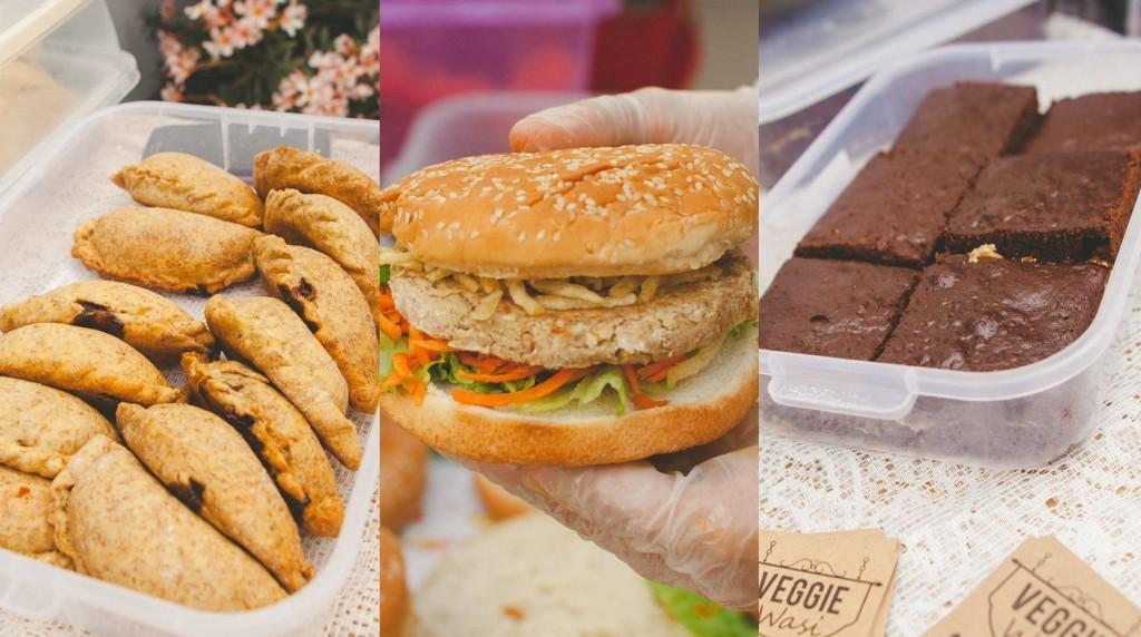 La feria B12, reúne lo mejor de la comida, ropa y activismo vegano este fin de semana en Magdalena. Conoce más detalles aquí