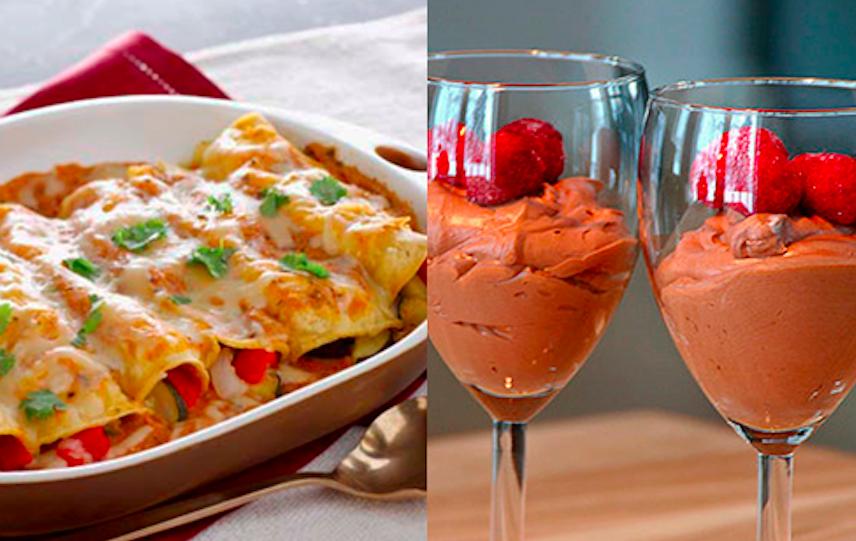 """El restaurante y cafetería """"Delicious, Consciente y Vegano"""" se reinventa y realizará evento de reinauguración este domingo 25 de noviembre. Aquí los detalles"""