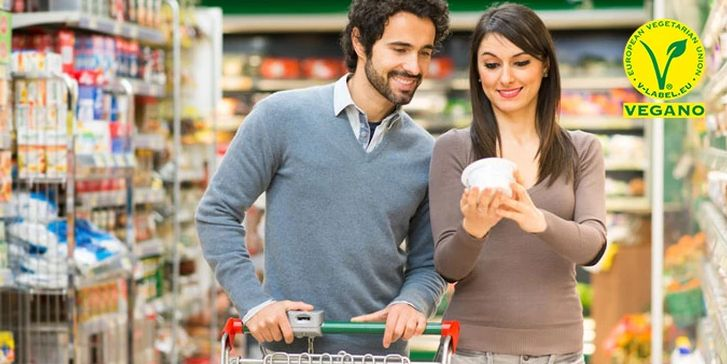 V-Label certificará productos veganos en el mercado peruano