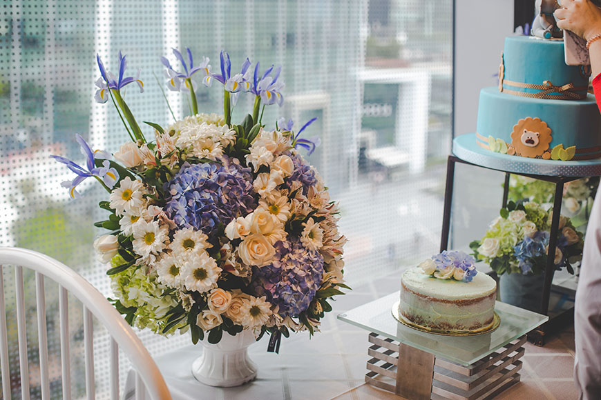decoracion con flores IMG_9790